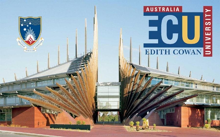 Edith Cowan University Scholarship in Australia 2021