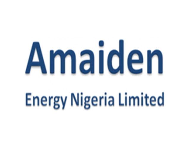 Amaiden Energy Nigeria