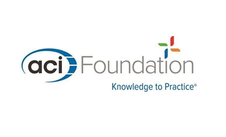 ACI Foundation Scholarship in USA 2021
