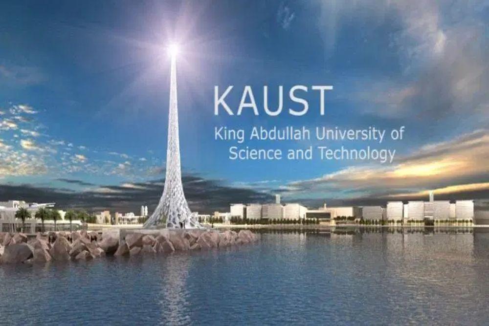 KAUST Visiting Student Research Program - Internship in Saudi Arabia 2021