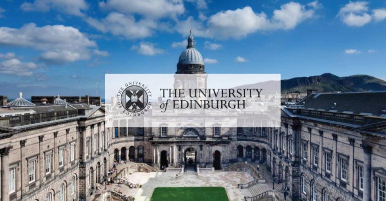 Edinburgh Global Undergraduate Maths Scholarships at University of Edinburgh in UK 2021/2022